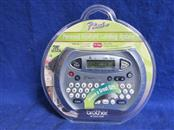 BROTHER PT-70 LABEL MAKER